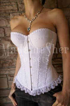 corset love this!