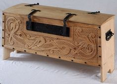 viking chest no 2
