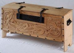 viking chest no 2