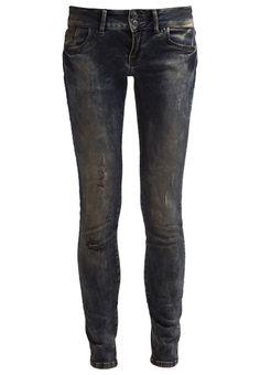 764467c1b33 LTB MOLLY slim fit jeans Rebel