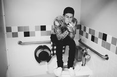 Coked out of mind #Jesse #Rutherford