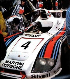 Risultati immagini per sebring 1979 porsche 935 Martini Racing, Grand Prix, Porsche Motorsport, Porsche 935, Road Race Car, Le Mans Series, Course Automobile, Le Mans 24, Sports Car Racing