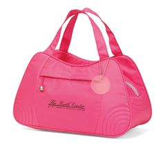 Pink fashionable cooler tote bag #promotionalproducts
