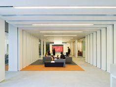 office design - COG showroom
