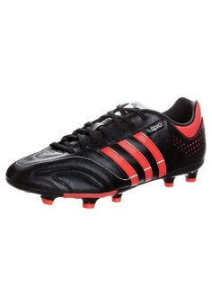 11NOVA TRX FG - Voetbalschoenen met noppen - Zwart Trx, Cleats, Adidas, My Style, Shoes, Fashion, Cleats Shoes, Moda, Zapatos