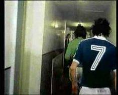 Uefa Cup Final 1981 Ipswich Town v AZ Alkmaar (5-4 on Agg)
