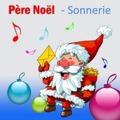 Sonnerie Pere Noel offerte sur ton portable