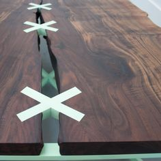Stitch Table by Uhuru Design | A R T N A U