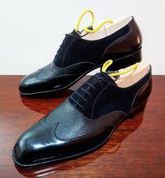 f2b913547c0c5 23 Best Shoes images | Dress Shoes, Dressy shoes, Male shoes