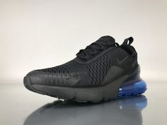 Nike Air Max 270 AH8050-009 black blue2