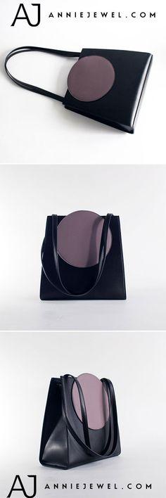 GENUINE LEATHER TOTE HANDBAG BUCKET BAG SHOULDER BAG CROSSBODY BAG PURSE CLUTCH FOR WOMEN