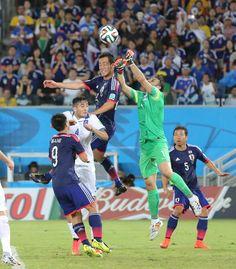 日本代表 : サッカー : ニュース : スポーツ報知
