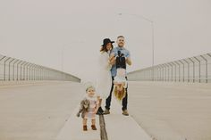 The Lang Family | Sloan Photographers