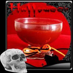 Sangre agridulce (salsa)