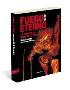 """La Encrucijada: En Febrero saldrá el libro """"Fuego eterno. La histo..."""