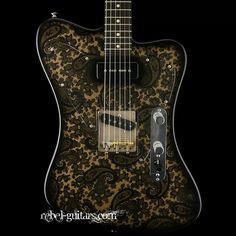 Crook Custom Custom Electric Guitars, Beautiful Guitars, Art Pieces, Music Instruments, Play, Amazing, Artworks, Musical Instruments, Art Work