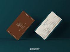 Signature Rubber Stamp Barcode Design Business Address Designer Stamp-PAR-S-49