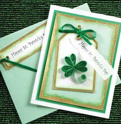 Irish Greetings