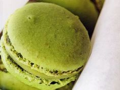 Pierre Herme's macarons are reputedly the best in the world. Photo: Elenor Tedenborg