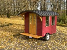 Don Vardo Tiny House - feature