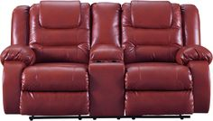 online shopping for Signature Design Ashley Vacherie Reclining Sofa Salsa from top store. See new offer for Signature Design Ashley Vacherie Reclining Sofa Salsa