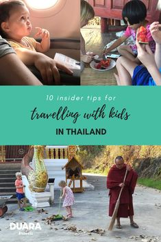 10 insider tips for travelling with kids in Thailand — Duara Travels Travel With Kids, Us Travel, Doi Inthanon National Park, Local Activities, Like A Local, Finding Joy, Chiang Mai, Thailand Travel, Hot Springs