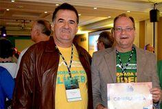 A Câmara de Dirigentes Lojistas-CDL Timbó esteve presente no 17º Encontro Catarinense de Líderes Lojistas, no Fazzenda Park Hotel, em Gaspar, de 3 a 5 de junho, com a presença de 171 presidentes de CDLs do Estado, além de diretores distritais, coordenadores de CDLs Jovens, conselheiros de SPC. O evento é iniciativa da FCDL/SC, focado ...