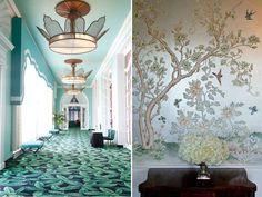the greenbriar hotel