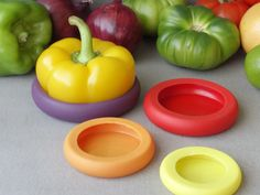 10 Crazy Cool Food Innovations