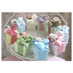 girly party favors