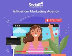 Influencer Marketing Agency in Coimbatore Sociall.in work with you to run successful influencer campaigns for your business so let the experts do it for you, For more information, call at 7824868277 or visit our webpage Best Digital Marketing Company, Digital Media Marketing, Digital Marketing Services, Social Media Marketing, Types Of Social Media, Social Media Content, Event Marketing, Influencer Marketing, Internet Marketing