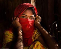 indian girl , pushkar by abdullah alkandry on 500px