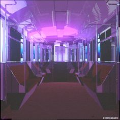 """""""Welcome to the place on the other side of midnight. Cyberpunk Aesthetic, Aesthetic Gif, Purple Aesthetic, Aesthetic Pictures, Vaporwave, Akira, Space Opera, 8bit Art, 8 Bits"""