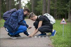 #интересное  Маленькие дорожные знаки для маленьких жителей Вильнюса (6 фото)   Крошечные дорожные знаки — небольшой проект, создатели которого хотели напомнить, что люди — не единственные жители города Вильнюса.       далее по ссылке http://playserver.net/?p=143600