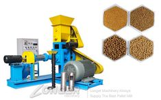 Longer Machinery are good at manufacturer and providing kinds of feed pellet machine,fish food making machine,etc. Catfish Recipes, Catfish Food, Fish Feed, Fish Farming, Chicken Feed, Cichlids, Making Machine, Top