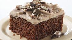 Looking for a chocolate dessert using Betty Crocker® SuperMoist® milk chocolate…