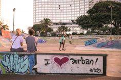 I love Durban #meetsouthafrica