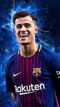 Sports/Philippe Coutinho Wallpaper ID: 758664 - Mobile Abyss Neymar, Coutinho Fc Barcelona, Coutinho Wallpaper, Fcb Barcelona, Messi And Ronaldo, Club, Liverpool Fc, Mobile Wallpaper, My Idol