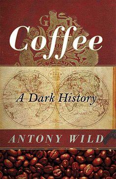 Coffee: alchemy, anthropology, politics, economics and science.