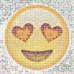 Rhizome | Emoticon, Emoji, Text II: Just ASCII | ASCII ART ...