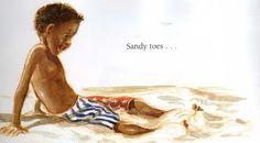 20 « September « 2011 « The Golden Baobab Prize   Illustrators who inspire: Niki Daly