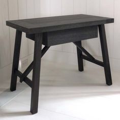 Christian Liaigre, Inc. Capucino Side Table