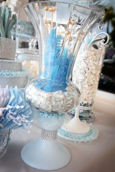 Cinderella Birthday Party Ideas | Photo 1 of 76 | Catch My Party