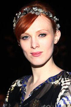 Iconic Redhead Celebrities - Best Redhead Celebs - ELLE