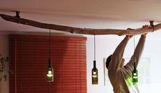 Decken Lampe Esszimmer/Küche