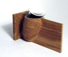 Sculptural Audio: Ceramic Speakers