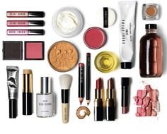 Bobbi Brown Cosmetics = LOVE!!