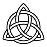 How to draw a basic celtic knot. Drawing a celtic knot. Celtic knots are perhaps the most notorious and recognizable artwork in Celtic history. Celtic Symbols, Celtic Art, Ancient Symbols, Nordic Symbols, Celtic Tribal, Wiccan Symbols, Irish Symbols, Celtic Protection Symbols, Irish Celtic