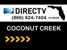 Coconut-Creek FL DIRECTV Satellite TV Florida packages deals and offers
