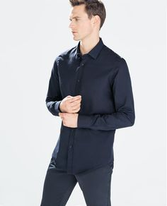 Possibly Cyprian- depends on suit colors  PLAIN SHIRT